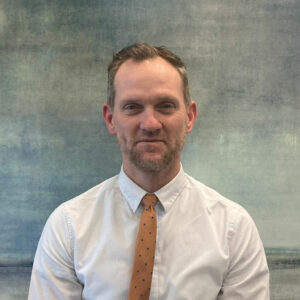 Dr. Joseph Cahill